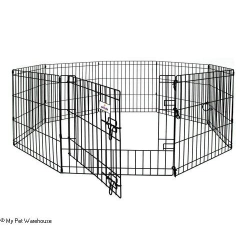 Petmate - Wire Exercise Pens