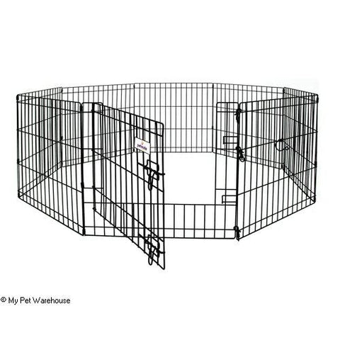 Petmate - Wire Exercise Pens - zoofast-shop
