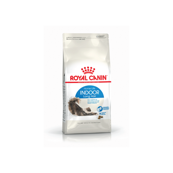 Royal Canin - Indoor Long Hair Cat