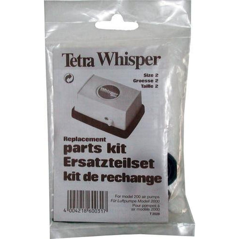 Tetra - Spare Part Kit For Air Pumps 200 AP30 No.2 - zoofast-shop