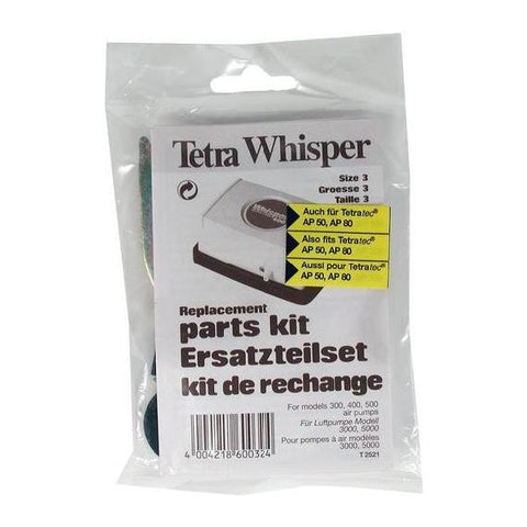 Tetra - Spare Part Kit For Air Pumps 300-400-500 AP50-80 No.3 - zoofast-shop