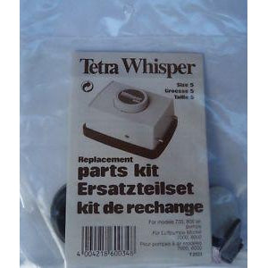 Tetra - Spare Part Kit For Air Pumps 700-800 AP200 No.5 - zoofast-shop