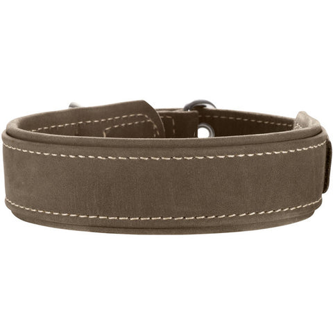 Hunter - Collar For Dog Hunting Comfort Nubuck
