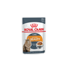Royal Canin - Intense Beauty Pouch 85g - zoofast-shop