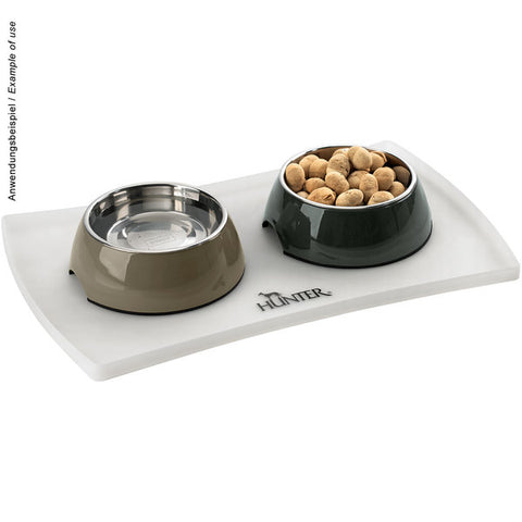 Hunter - Bowl Base Silicone For Dogs Selection