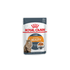 Royal Canin - Intense Beauty Pouch Jelly 85g - zoofast-shop