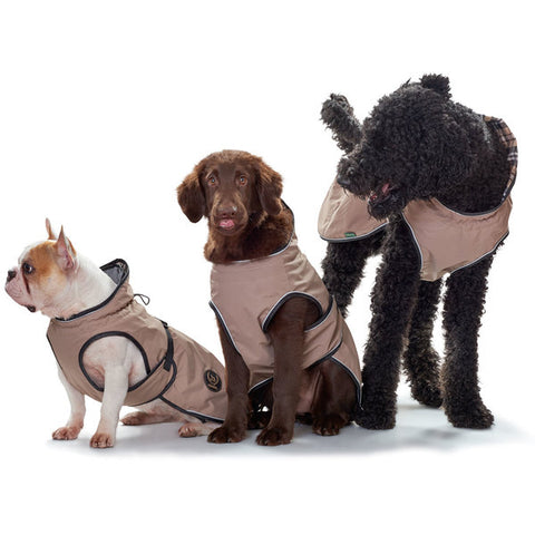Hunter - Coat For Dog Uppsala Waterproof