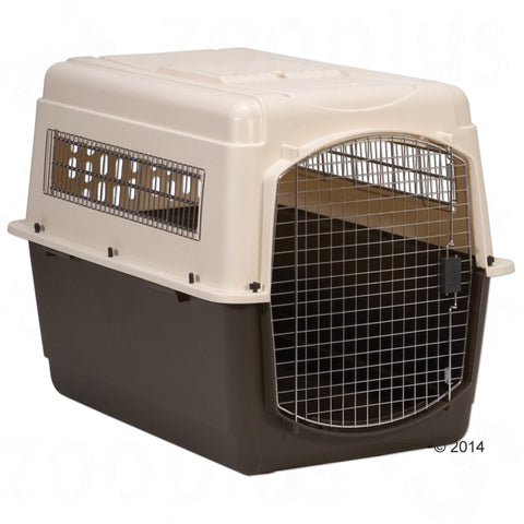 Petmate - Vari Kennel Fashion Beige - zoofast-shop
