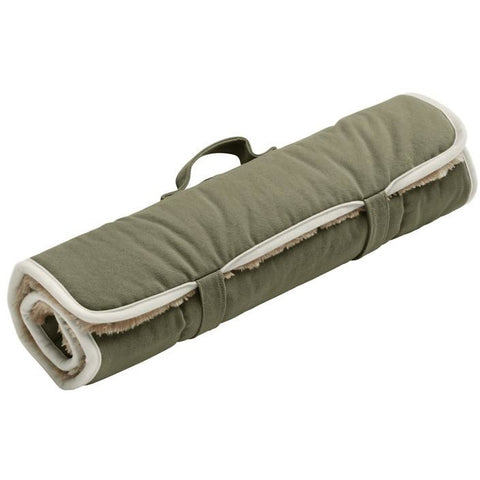 Hunter - Blanket for Dog Tilburg Khaki 80x55cm