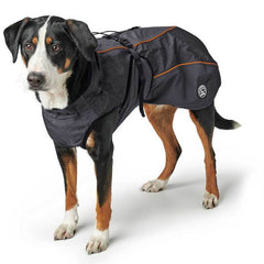 Hunter - Coat For Dog Uppsala Thermo Anthracite