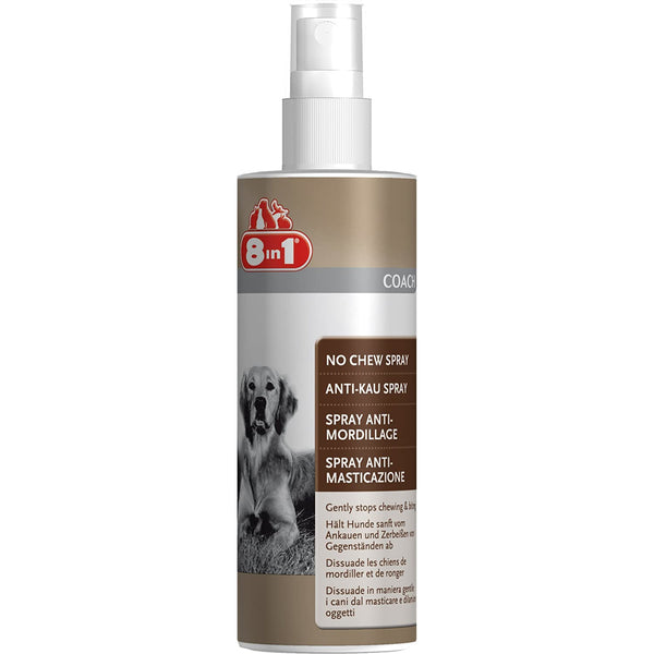 8in1 - Spray For Dogs No Chew 230ml