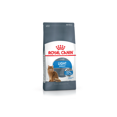 Royal Canin - Light Weight Care Cat - zoofast-shop