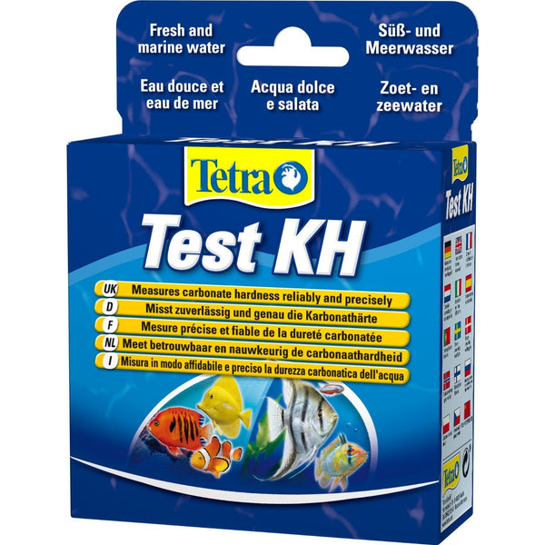 Tetra - Test Aquariums KH 10ml
