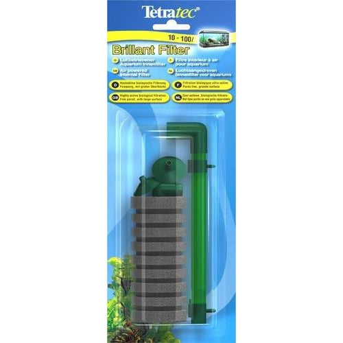 Tetra - Brilliant Super Filter For Aquariums