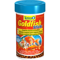 Tetra - Food For Fish Goldfish Pro Sticks 93g-250ml