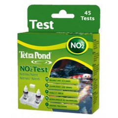 Tetra - Test Ponds N02 Nitrite 45pc - zoofast-shop