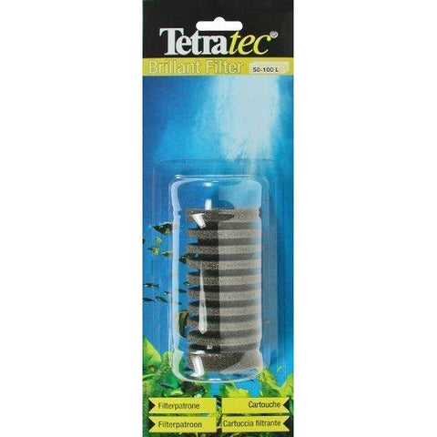 Tetra - Replacement Cartridge For Brilliant Filters - zoofast-shop
