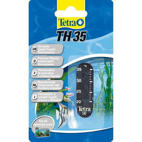 Tetra - Thermometer For Aquariums TH35 - zoofast-shop