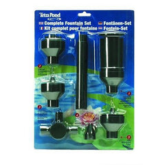 Tetra - Fountain Set For Ponds 1pc - zoofast-shop