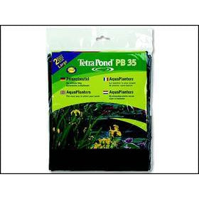 Tetra - Plant Bags For Ponds PB35 1pc 25x25x20cm - zoofast-shop