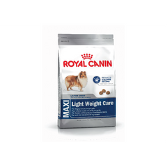 Royal Canin - Maxi Light Weightcare - zoofast-shop