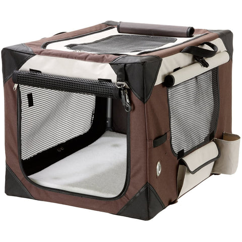 Karlie - Smart Top Deluxe Travel Box for Dogs