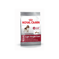 Royal Canin - Medium Light Weightcare - zoofast-shop