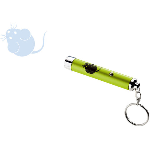 Hunter - Led Pointer For Cats Assorted Colours