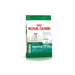 Royal Canin - Mini Ageing 12+ - zoofast-shop