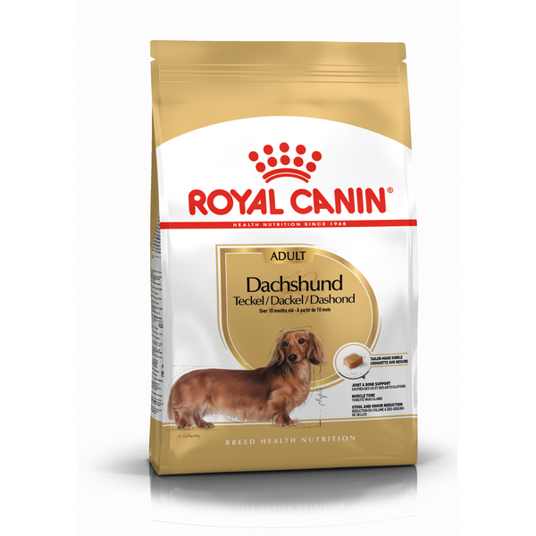 Royal Canin - Dachshund Adult 1.5kg