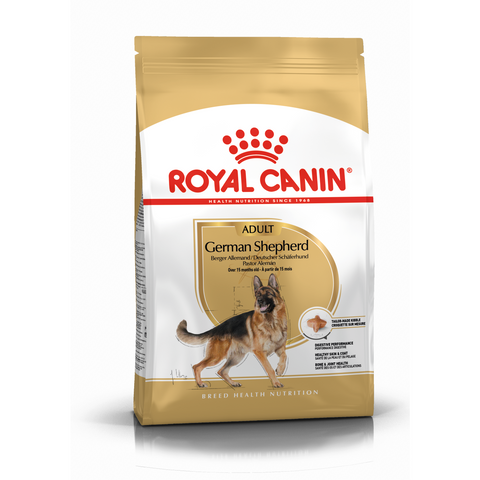 Royal Canin - German Shepherd Adult 11kg