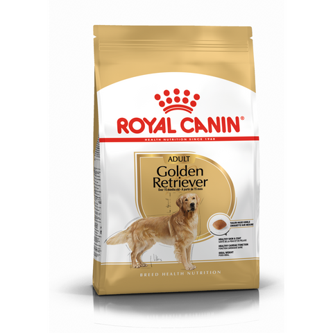 Royal Canin - Golden Retriever Adult 12kg