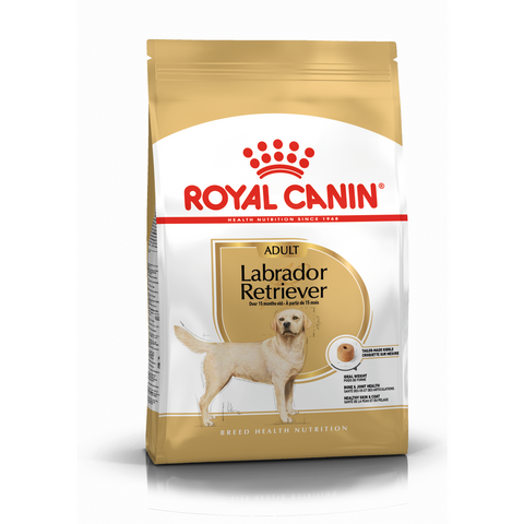 Royal Canin - Labrador Retriever Adult 12kg