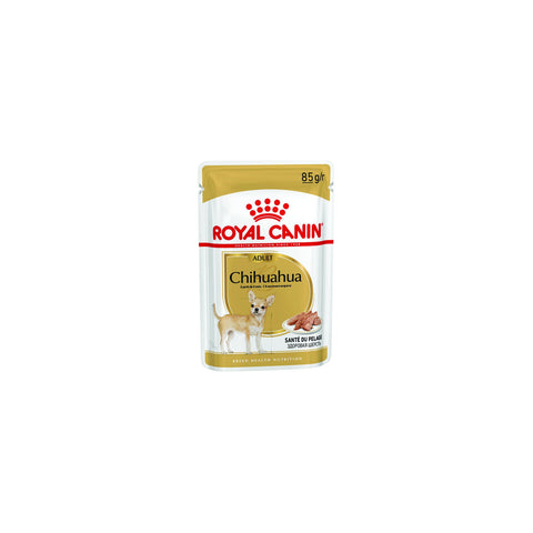 Royal Canin - Chihuahua Adult Pouch 85g - zoofast-shop
