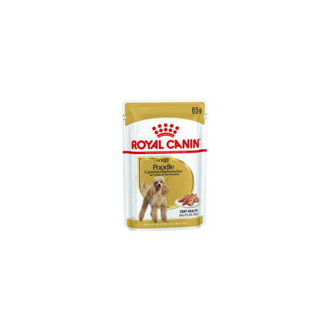 Royal Canin - Poodle Adult Pouch 85g - zoofast-shop