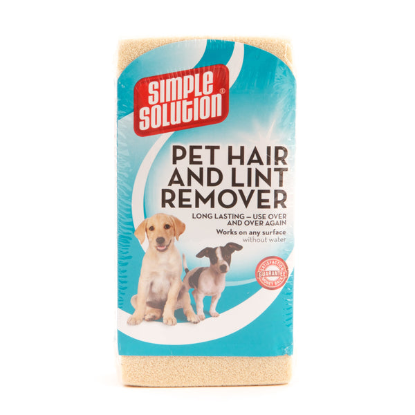 The Bramton Company - Sponge For Pet Hair And Lint Remover