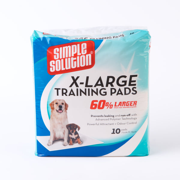 The Bramton Company - Training Pads For Dogs X-Large 71x76cm 10pcs