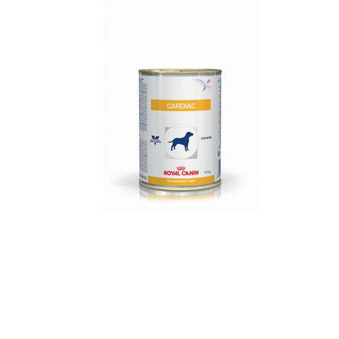 Royal Canin - Cardiac dog wet 410g