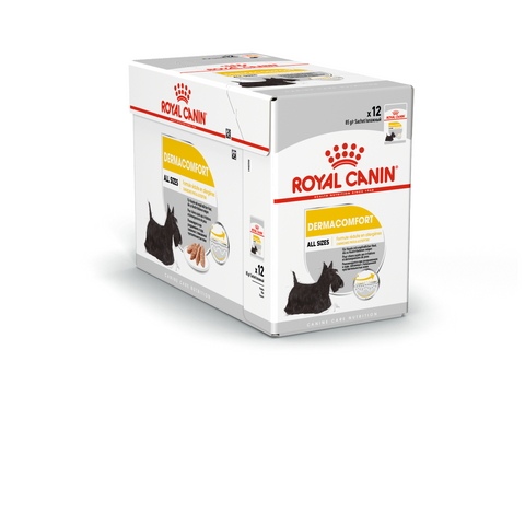 Royal Canin - Dermacomfort pouch Loaf 85g