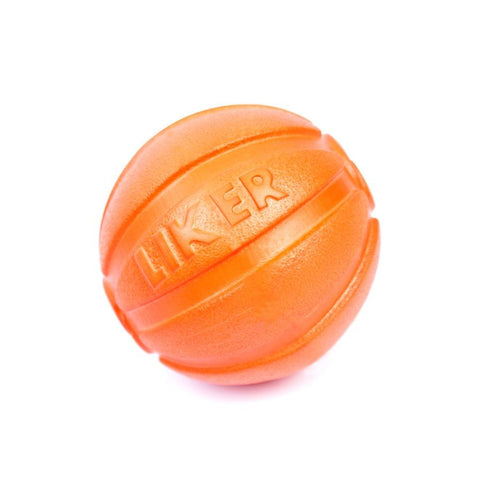 Collar - Training Liker Ball 7cm - zoofast-shop