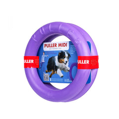 Collar - Training Puller Midi