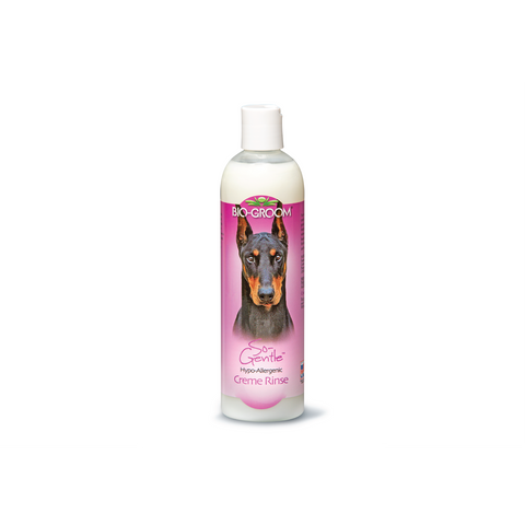 Bio Groom - Conditioner For Dogs So Gentle Hypo Allergenic Rinse 355ml - zoofast-shop