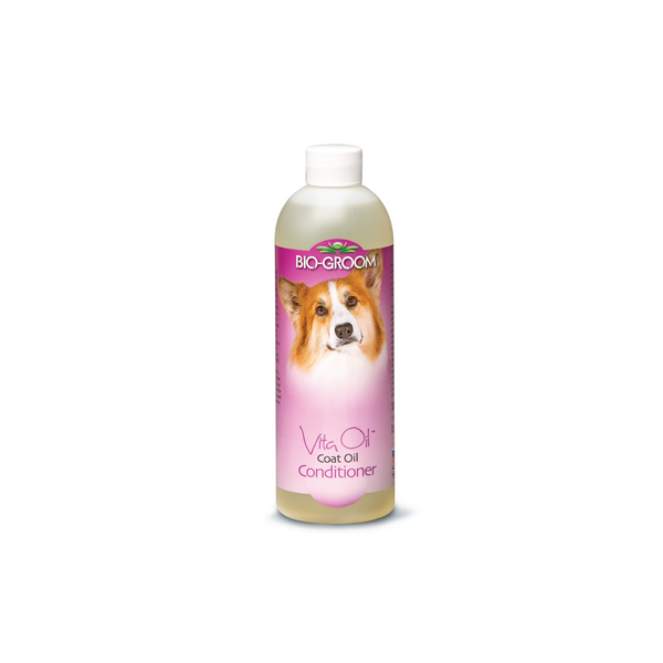 Bio Groom - Oil Coat For Dogs 473ml