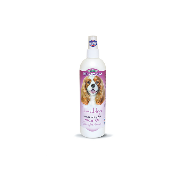 Bio Groom - Spray For Dogs Indulge Argan Oil 355ml