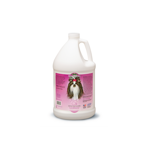 Bio Groom - Conditioner-Spray For Dogs Mink Oil 3.8L - zoofast-shop