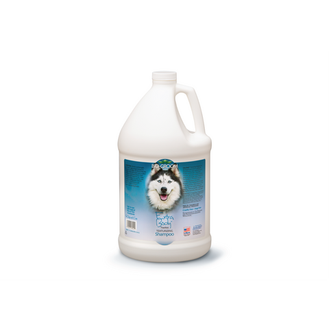 Bio Groom - Shampoo For Dogs Extra Body 3.8L - zoofast-shop
