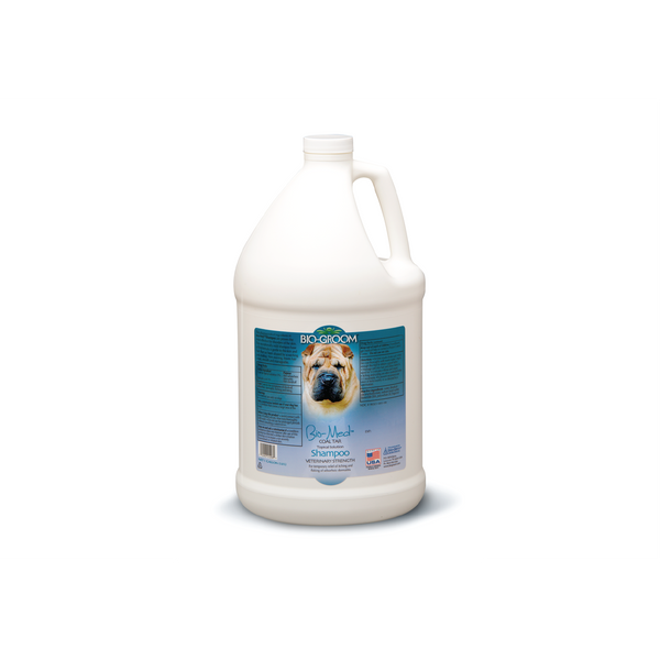 Bio Groom - Shampoo For Dogs Bio Med 3.8L