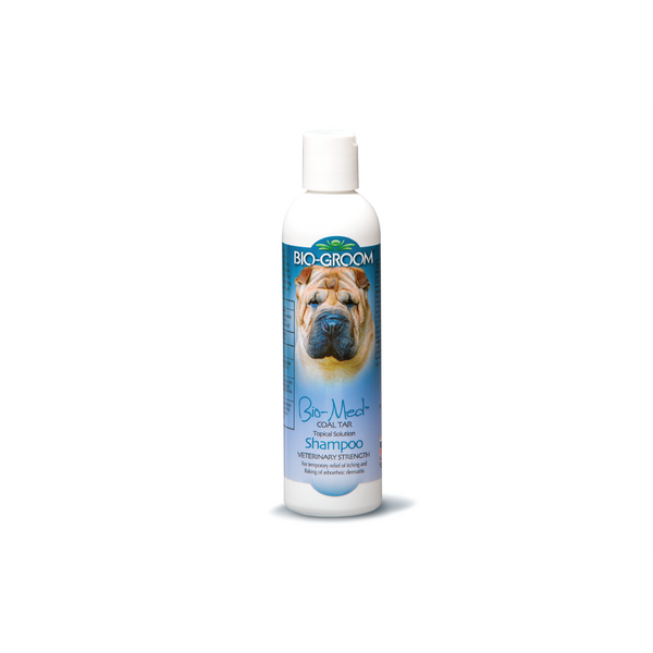 Bio Groom - Shampoo For Dogs Bio Med 236ml