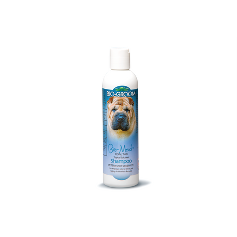 Bio Groom - Shampoo For Dogs Bio Med 236ml - zoofast-shop