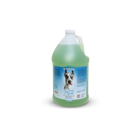 Bio Groom - Shampoo For Dogs Crisp Apple 3.8L - zoofast-shop